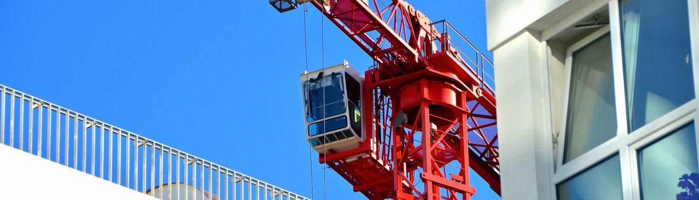 Internsikring Touch-Styringssystem for byggebransjen